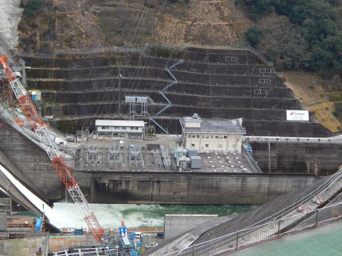 DSCN9076鶴田ダム