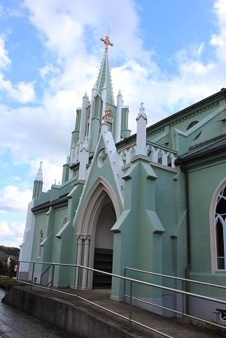 ザビエル教会2