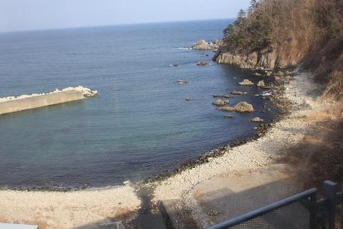 リアス海岸