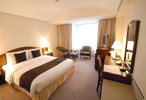帝国ホテル部屋