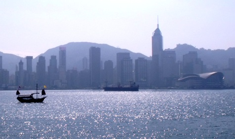 画像ー268 香港 100-2