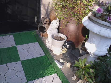 画像ー271神戸震災と1月29日の朝・家の周辺 073-2