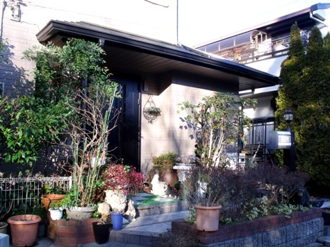画像ー271神戸震災と1月29日の朝・家の周辺 045-2