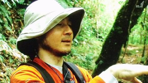 画像ー297 面白昆虫と山岳地帯料理 068-2