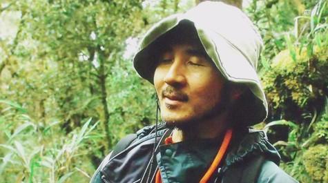 画像ー297 面白昆虫と山岳地帯料理 105-2