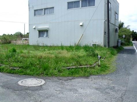 画像ー299 納豆と草刈り機 085-2