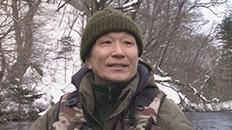 カワセミNHK嶋田さん