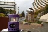 神戸市営住宅・ベルデ名谷×「希望の灯り」