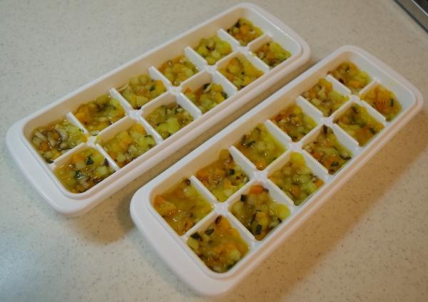 野菜キューブ