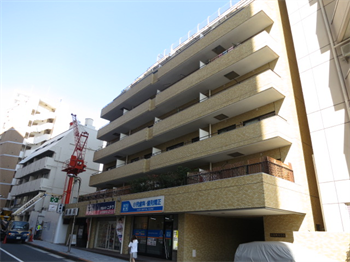 大井町ハウス外観_R