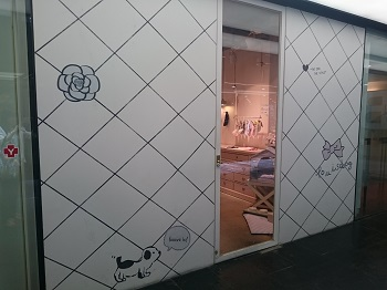 louisdog チョンダム店