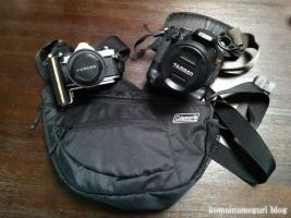 カメラバック7