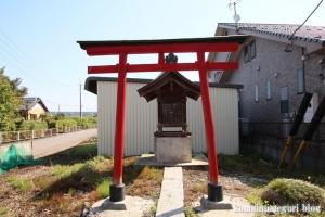 三野宮香取神社(越谷市三野宮)16