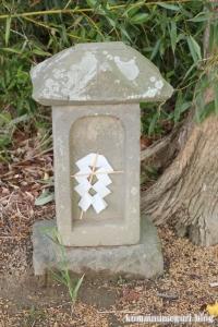八坂神社(越谷市大道)6