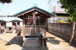 香取神社(越谷市弥十郎)5