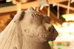 久伊豆神社(越谷市越谷)38