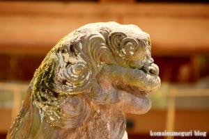 久伊豆神社(越谷市越谷)47