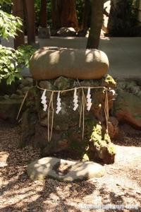 久伊豆神社(越谷市越谷)28