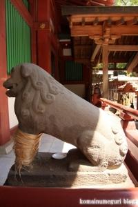 久伊豆神社(越谷市越谷)31