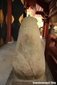 久伊豆神社(越谷市越谷)37