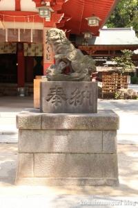 久伊豆神社(越谷市越谷)39