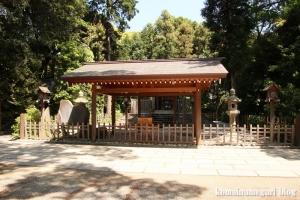 久伊豆神社(越谷市越谷)53
