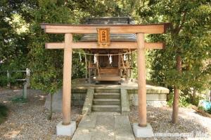 久伊豆神社(越谷市越谷)56
