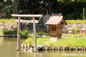 久伊豆神社(越谷市越谷)63