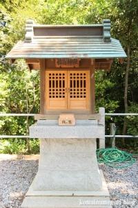 久伊豆神社(越谷市越谷)61