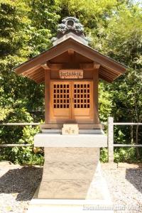久伊豆神社(越谷市越谷)62