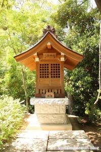 久伊豆神社(越谷市越谷)66