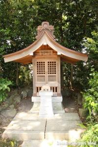 久伊豆神社(越谷市越谷)65