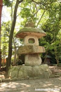 久伊豆神社(越谷市越谷)69