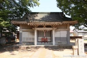香取神社(越谷市東越谷)13