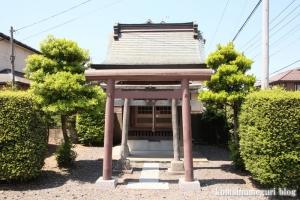 香取神社(越谷市東越谷)20