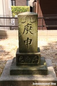 香取神社(越谷市東越谷)4