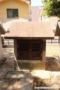 香取神社(越谷市東越谷)7