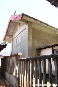 香取神社(越谷市東越谷)16