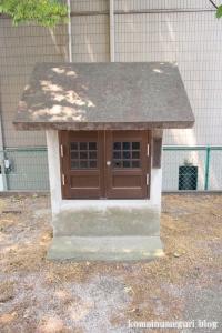 香取神社(越谷市東越谷)19