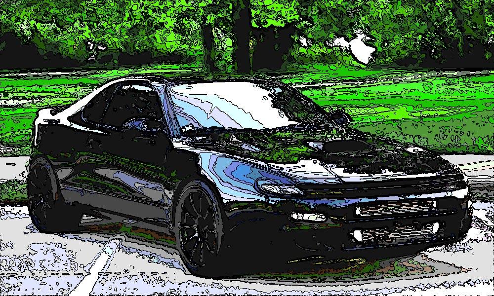 セリカ GT Four