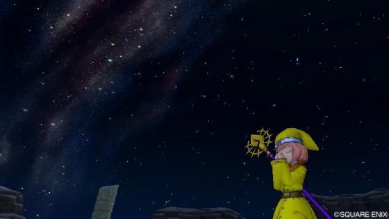 153星の海から①
