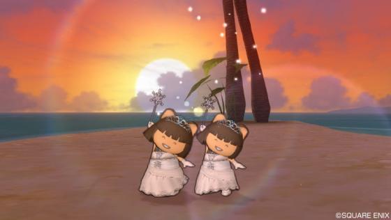 159夕凪と花嫁