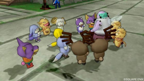 161獣の奏者メッシ