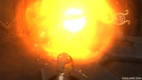 167大火球!