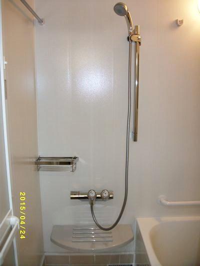 西室浴室⑩