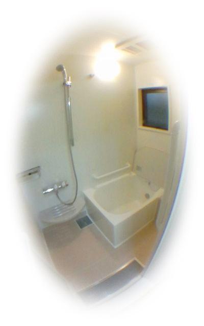 西室浴室⑪