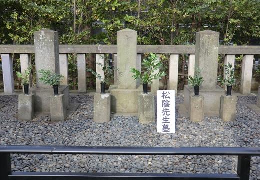 豪徳寺・松蔭神社 (15)_R