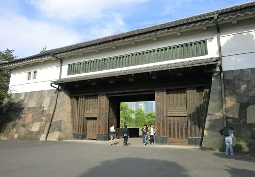丸の内・皇居二重橋 (104)_R