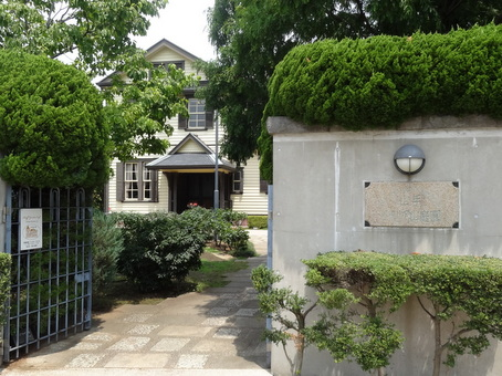 外交官の家01