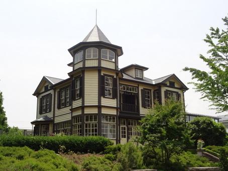 外交官の家20